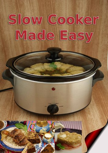 9780956393524: Slow Cooker Made Easy