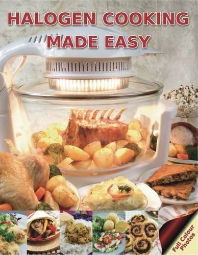 Halogen Cooking Made Easy: Brodel, Paul; Hunwicks, Dee