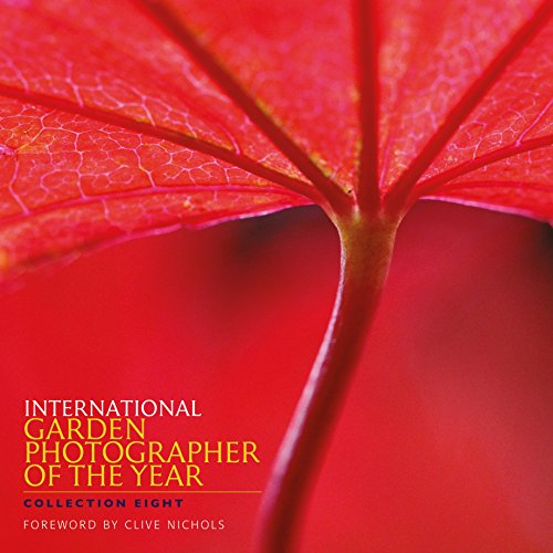9780956397324: International Garden Photographer of the Year: Collection 8