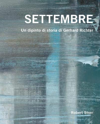9780956404138: September: Italian edition