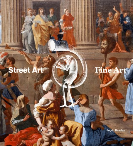 9780956404190: Street Art, Fine Art