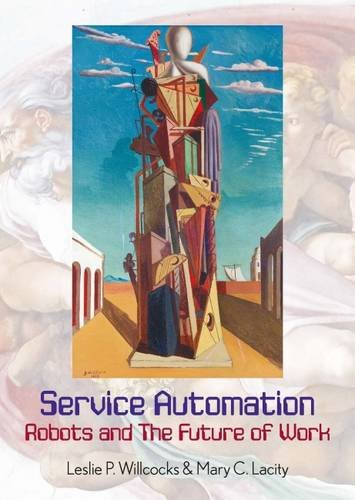 9780956414564: Service Automation: Robots and the Future of Work 2016