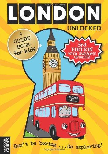 9780956414809: London Unlocked (Unlocked Guides)