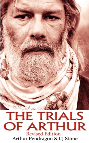 9780956416315: The Trials of Arthur: Revised Edition