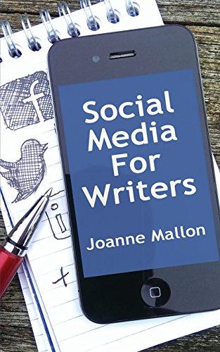 9780956416384: Social Media for Writers