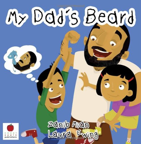 9780956419637: My Dad's Beard