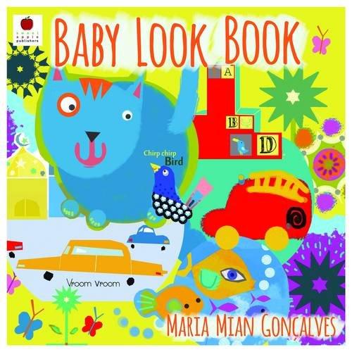 Baby Look Book: Goncalves, Maria Mian