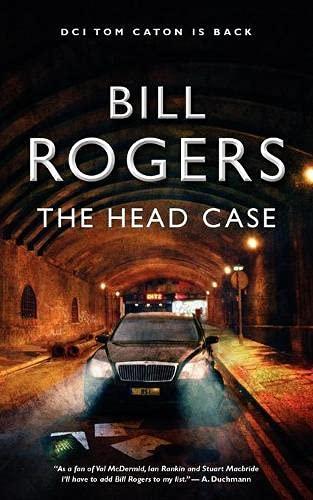 9780956422002: The Head Case