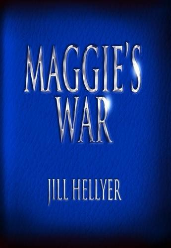 9780956423153: Maggies War