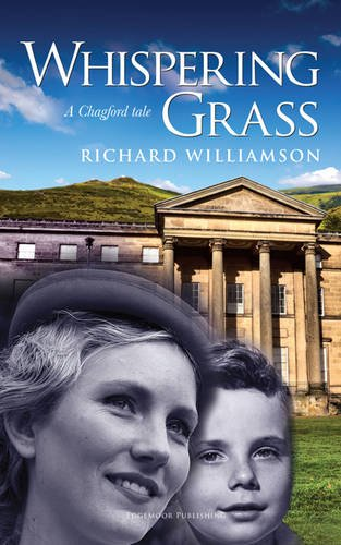 Whispering Grass: Williamson, Richard