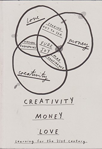 9780956429872: Creativity Money Love: Learning for the 21st Century