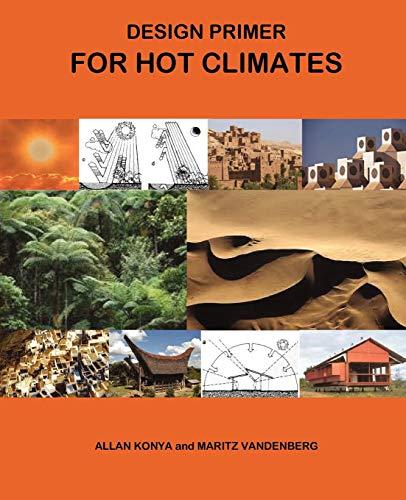9780956432322: Design Primer for Hot Climates