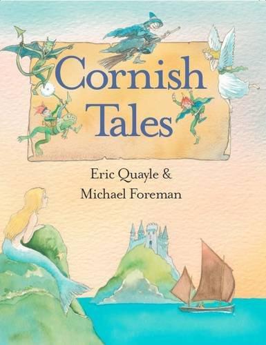 Cornish Tales: Quayle, Eric