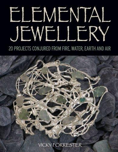 9780956438270: Elemental Jewellery