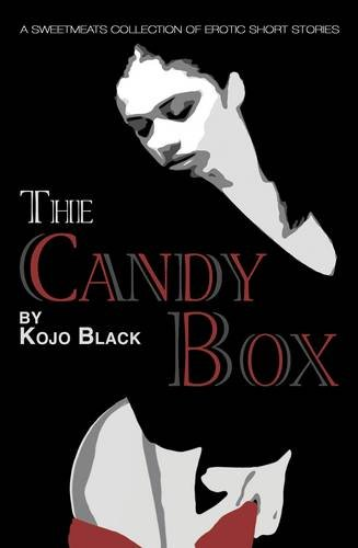 9780956439017: The Candy Box: A Sweetmeats collection of erotic short stories