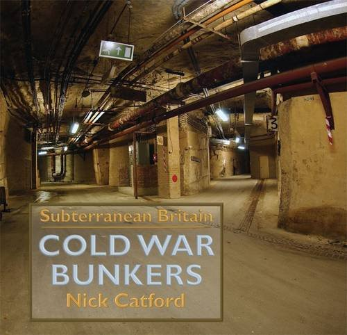9780956440525: Cold War Bunkers