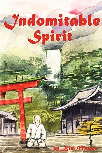 9780956443502: Indomitable Spirit