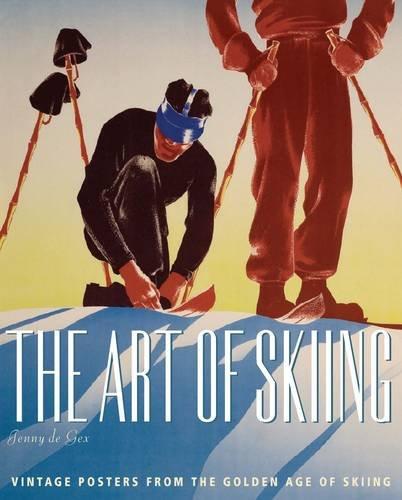 9780956444806: Art of Skiing