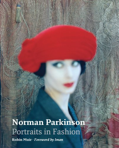 9780956444868: Norman Parkinson: Portraits in Fashion