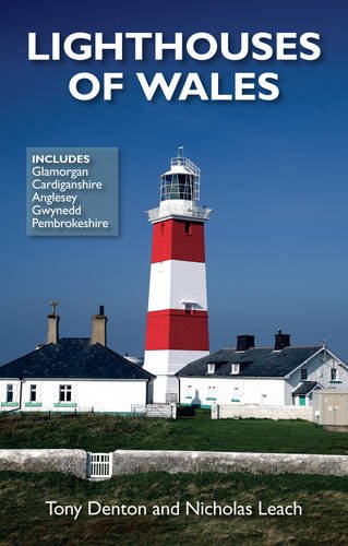 9780956456052: Lighthouses of Wales