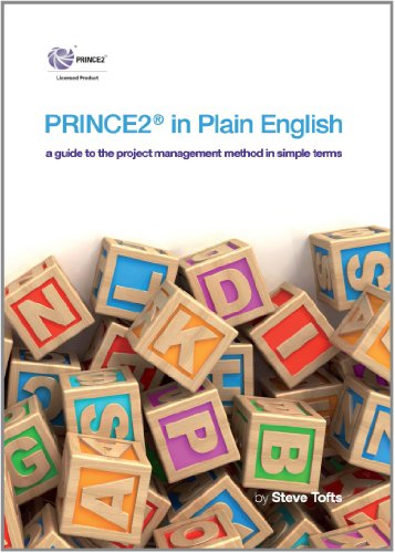 9780956462923: PRINCE2 in Plain English