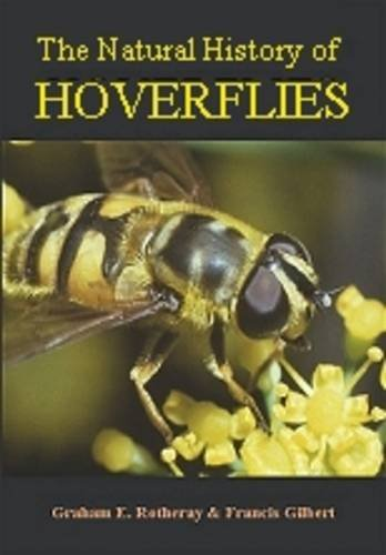 9780956469212: The Natural History of Hoverflies