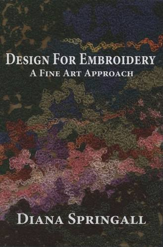 9780956471505: Design for Embroidery