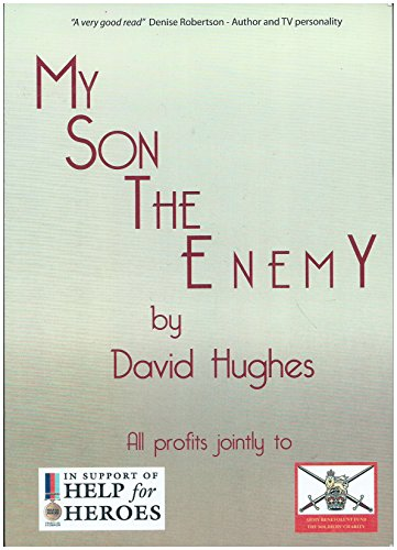 9780956475107: My Son the Enemy