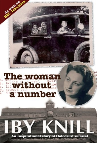 9780956478764: The Woman without a Number