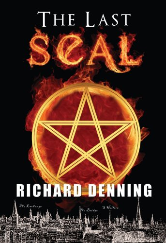 9780956483553: The Last Seal. by Richard Denning