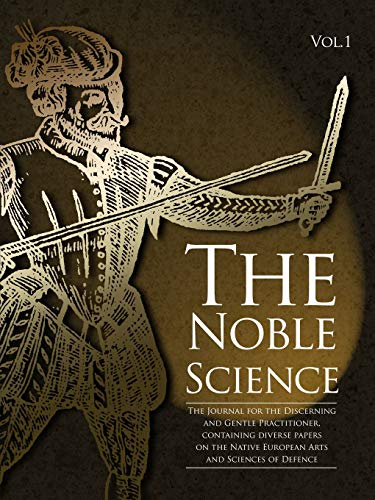 9780956487124: The Noble Science Volume 1