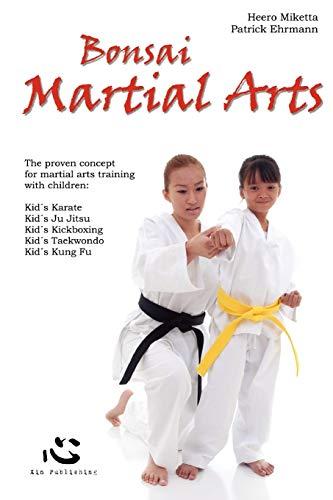teaching children martial arts
