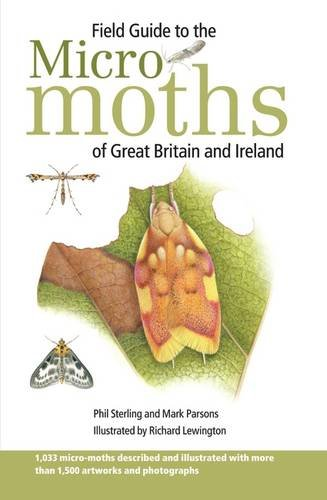 9780956490223: Field Guide to the Micro-Moths of Great Britain and Ireland