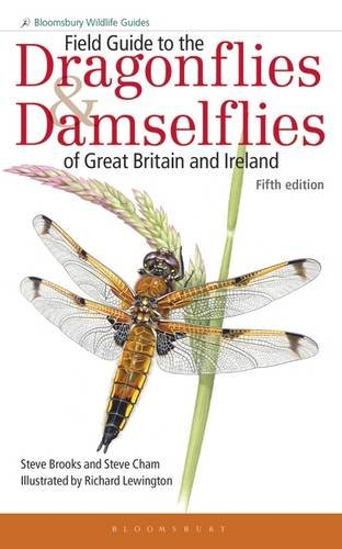 9780956490285: Field Guide to the Dragonflies and Damselflies of Great Brit