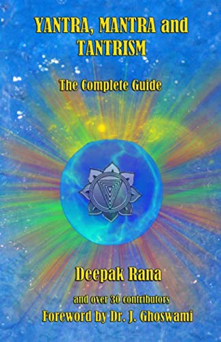 9780956492838: Yantra, Mantra and Tantrism: The Complete Guide