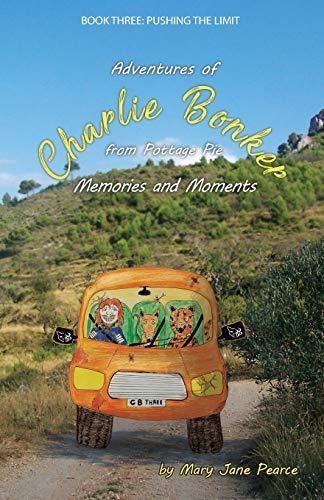 9780956494184: Charlie Bonker 3 (Old English Edition)