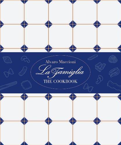 9780956494238: La Famiglia: The Cookbook