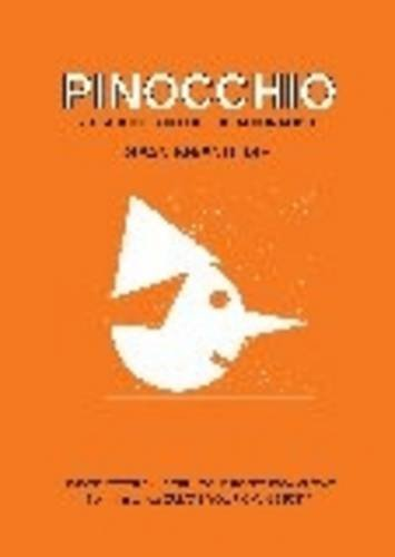9780956494733: Pinocchio: A Teaching Aid for Educationalists