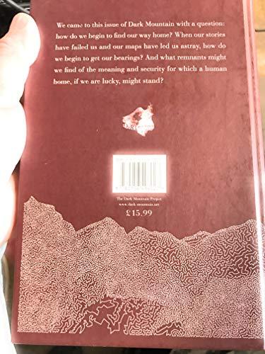 9780956496027: Dark Mountain: Issue 3, Summer 2012