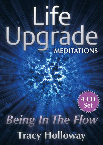 9780956496614: Life Upgrade Meditations - Being in the Flow