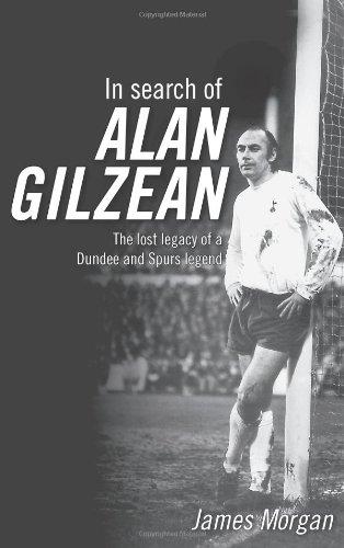 9780956497109: In Search of Alan Gilzean