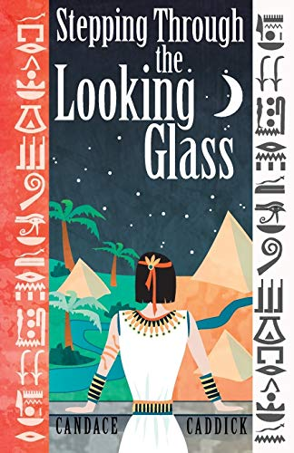 9780956500946: Stepping Through the Looking Glass