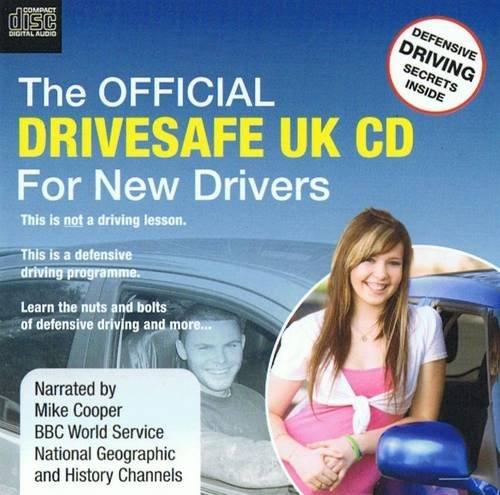 Drivesafe UK: Wrigley, Tony