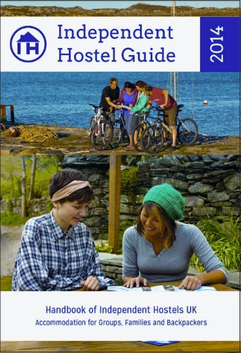9780956505835: Independent Hostel Guide 2014: Handbook of Independent Hostels UK Accommodation for Groups, Families and Backpackers