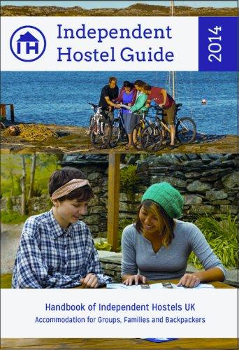 Independent Hostel Guide 2014: Handbook of Independent: Sam Dalley