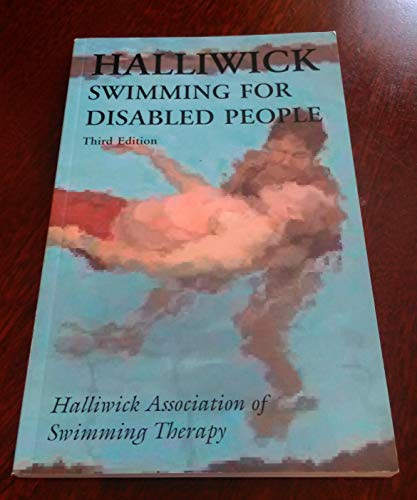 9780956508805: Halliwick Swimming for Disabled People