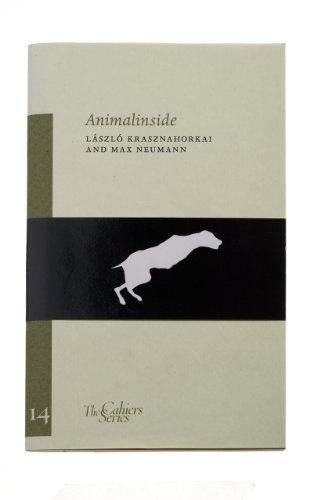 9780956509215: Animalinside (Sylph Editions - Cahiers)