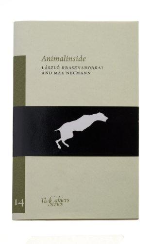 9780956509215: Animalinside (Cahiers)