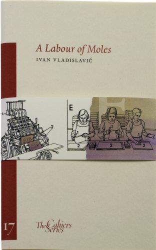 9780956509284: A Labour of Moles