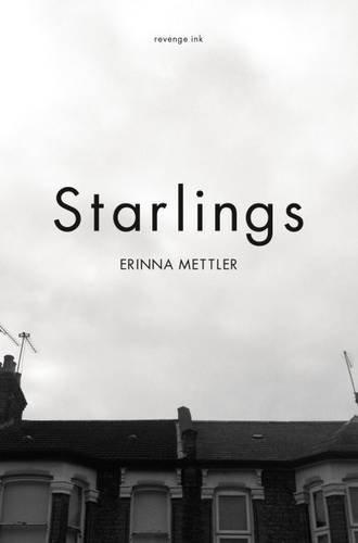 9780956511928: Starlings